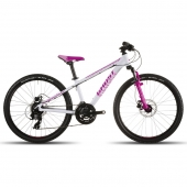 Ghost Powerkid 24 disc white/pink/palepink
