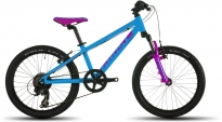 Ghost Powerkid 20 cyan/pink/black
