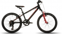 Ghost Powerkid 20 black/red