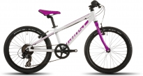 Ghost Powerkid 20 Rigid white/pink/palepink