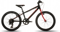 Ghost Powerkid 20 Rigid black/red