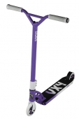 MGP VX4 Nitro Scooter Purple/White