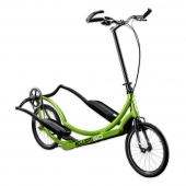 ElliptiGo 8C Green