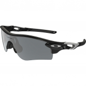 OAKLEY Radarlock Path Polished Black Iridium Photochromic 009181-36