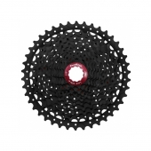 SunRace MX8 Black 11 speed 11-42z