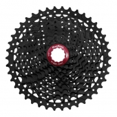 SunRace MX3 Black 10 speed 11-42z