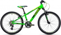 Cube Kid 240 black n green