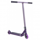 Freestyle koloběžka Crisp Evolution Scooter Purple/Raw