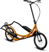 ElliptiGo 8C Orange