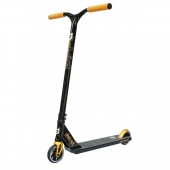 Freestyle koloběžka  District C253 Scooter Black / Gold 2017