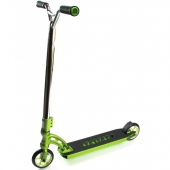 MGP VX5 Extreme Scooter - Green