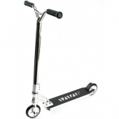 MGP VX5 Extreme Scooter - Silver