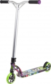 MGP VX6 Extreme Scooter - Skull