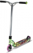 MGP VX6 Extreme Scooter - Zombie