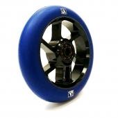 Urban Artt S7 Wheel 110 Black / Blue