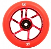 Urban Artt S7 Wheel 110 Red