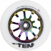 Lucky Ten 110 Wheel Neo / White