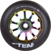 Lucky Ten 110 Wheel Neo / Black