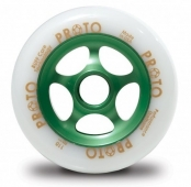 PROTO Gripper Wheel 110mm Sea Green
