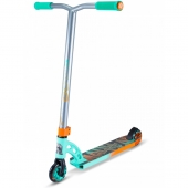 Freestyle koloběžka MGP VX7 Pro Scooter Teal/Orange