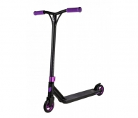 Blazer Spectre Scooter Black/Purple