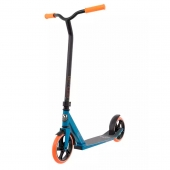Solitary Scooter Minimal Urban 200 Scooter Palace Blue