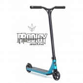 Blunt Prodigy S5 Scooter Blue