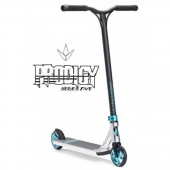 Blunt Prodigy S5 Scooter Polished