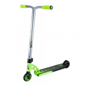MGP VX7 Pro Scooter Green Black