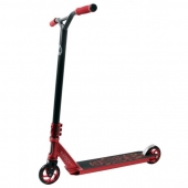 AO Lambda Custom Scooter Red/Black