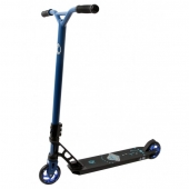 AO Delta Custom Scooter Black/Blue