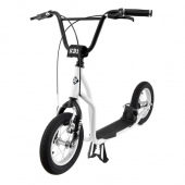 Street Surfing K-Bike KB1 Scooter - White