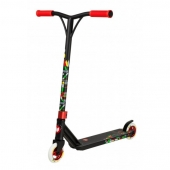 Blazer Mosaic Scooter Black/Red