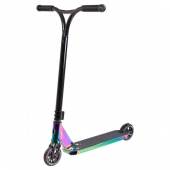 Lucky Covenant 2017 Pro Complete Scooter - Neochrome