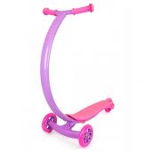 Zycom C100 Cruz Scooter - Purple/Pink