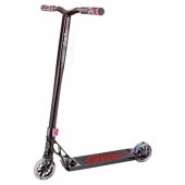 Grit Tremor Scooter 2018 Black/Red