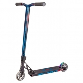 Grit Elite 2018 Scooter Black/Blue