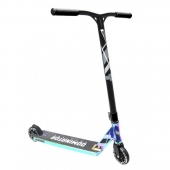 Dominator Airborne Scooter 2017 Chrome/Black