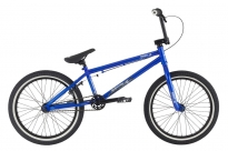 Kolo BMX Haro Downtown - Blue