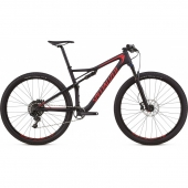 SPECIALIZED Epic Comp Carbon 29 Satin Black / Flo Red L 2018