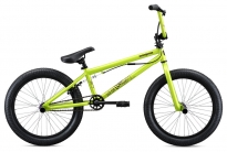 Mongoose Legion L10 2018 Green