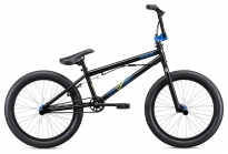 Mongoose Legion L10 2018 Black