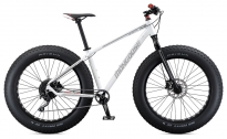 Mongoose Argus Comp 2018 White