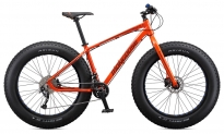 Mongoose Argus Sport 2018 Orange