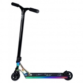 AO Quadrum 2 Scooter Oil Slick