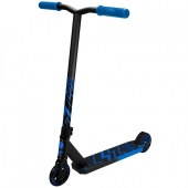 Madd Gear Whip Pro Scooter - Blue / Fade