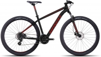 Ghost Tacana 1 black/red/gray