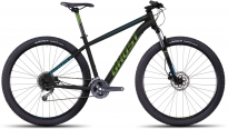 Ghost Tacana 4 black/green/blue