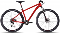 Ghost Tacana 7 red/darkred/black