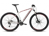 Specialized Rockhopper Comp 29 White/Red/Silver 2016